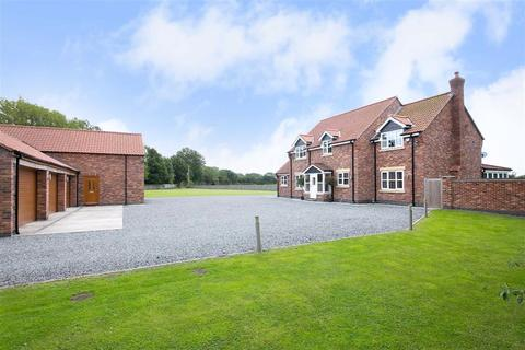 4 bedroom detached house for sale - Main Road, Balkholme