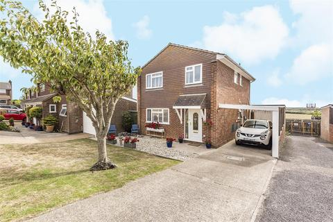 3 bedroom detached house for sale - Hurdis Road, Seaford