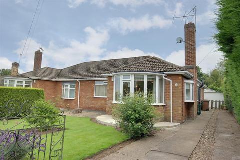 2 bedroom semi-detached bungalow for sale - The Glen, Kirk Ella, Hull