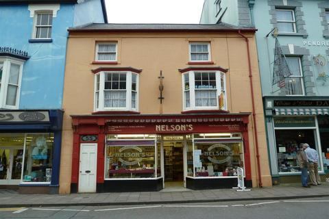 3 bedroom terraced house for sale - Pendre, CARDIGAN