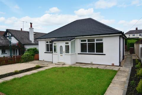2 bedroom detached bungalow to rent - Canada Drive, Rawdon,