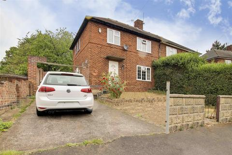3 bedroom semi-detached house for sale - Quorn Grove, Sherwood, Nottinghamshire, NG5 1DR