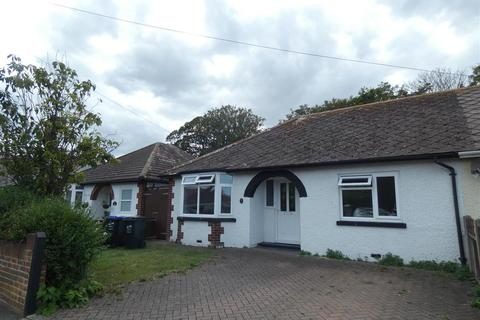 3 bedroom semi-detached bungalow to rent - Broadstairs