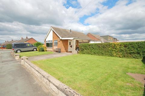 3 bedroom detached bungalow for sale - Coleridge Way, Crewe