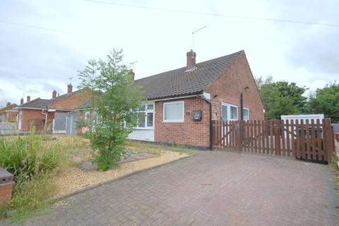 2 bedroom semi-detached bungalow for sale - Coleridge Way, Crewe