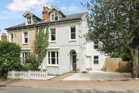 4 bedroom semi-detached house for sale - Harp Hill, Charlton Kings, Cheltenham