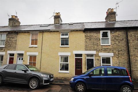 3 bedroom terraced house for sale - Great Eastern Street, Cambridge
