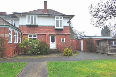 3 bedroom semi-detached house to rent - Harrop Road Hale WA15 9DA.