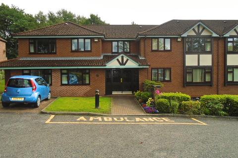 1 bedroom flat to rent - Hawthorn Avenue, Eccles, Manchester