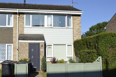3 bedroom end of terrace house for sale - Adelaide Drive, Colchester