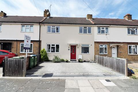 3 bedroom terraced house for sale - Franklin Road, Bexleyheath