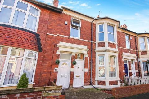 3 bedroom flat for sale - Belford Terrace, North Shields