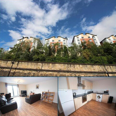 2 bedroom apartment for sale - St. Lawrence Road, Newcastle Upon Tyne