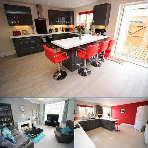 2 bedroom end of terrace house for sale - Crossley Terrace, Palmersville, Newcastle Upon Tyne