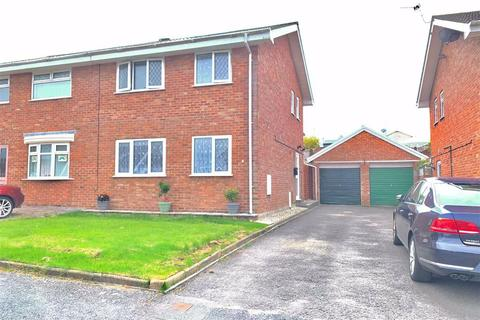 3 bedroom semi-detached house for sale - Llwyn Yr Eos, Llanelli
