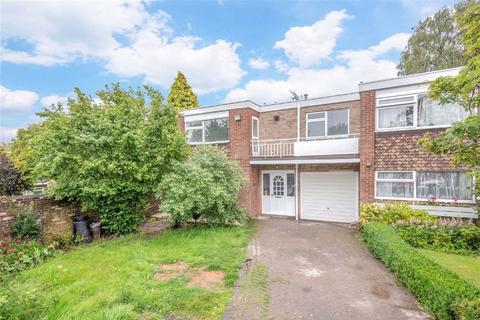 5 bedroom terraced house for sale - Cockthorpe Close, Harborne