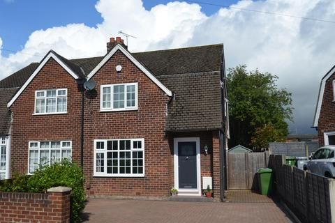 3 bedroom semi-detached house for sale - Marlow Drive, Handforth, Wilmslow