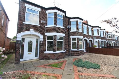 3 bedroom house to rent - Fairfax Avenue, Hull