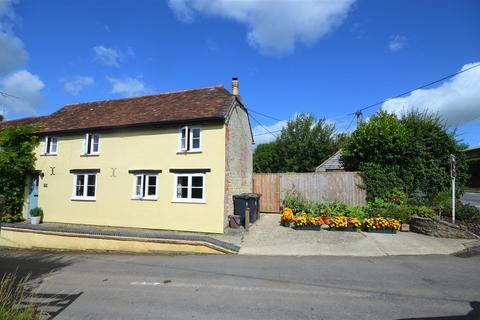 3 bedroom cottage for sale - Wood Lane, Hinton St Mary Sturminster Newton