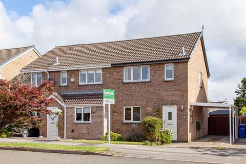 3 bedroom semi-detached house for sale - Brushfield Road, Linacre Woods, Chesterfield, S40