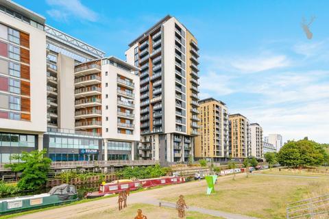 1 bedroom flat for sale - Grand Regent Tower, Bethnal Green, London