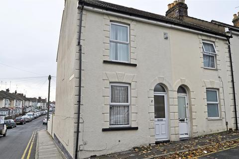 3 bedroom end of terrace house for sale - Clifton Road, Gillingham