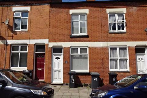 2 bedroom terraced house to rent - Henton Road, Leicester