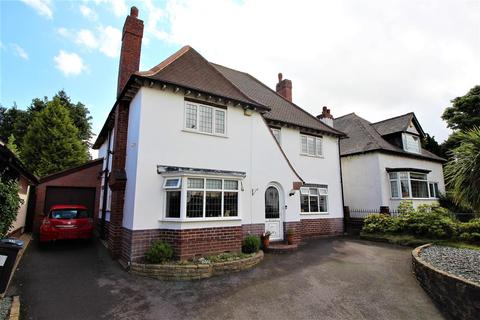 5 bedroom detached house for sale - Birmingham Road, Sutton Coldfield