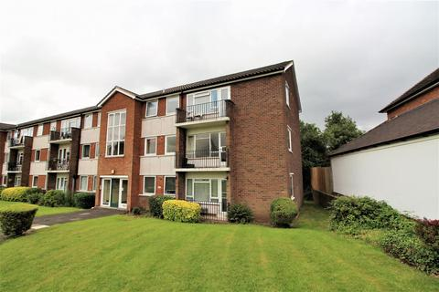 1 bedroom flat for sale - Biddulph Court, Braemar Road, Sutton Coldfield