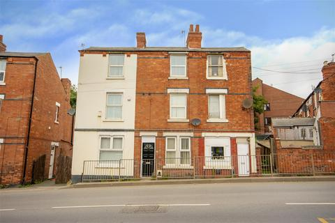 3 bedroom terraced house for sale - Arnold Road, Old Basford, Nottinghamshire, NG6 0DN