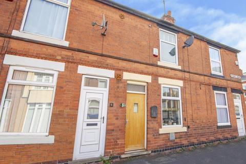 2 bedroom terraced house for sale - Athorpe Grove, Old Basford, Nottinghamshire, NG6 0AJ