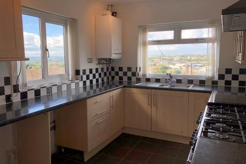2 bedroom terraced house to rent - Gwynedd Avenue, Townhill