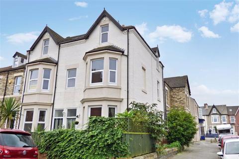 2 bedroom flat for sale - Delaval Road, Whitley Bay