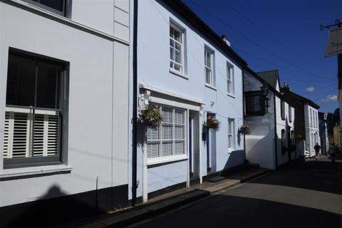 4 bedroom cottage for sale - North Street, Fowey
