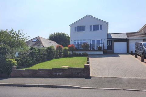 4 bedroom link detached house for sale - The Orchard, Newton, Swansea