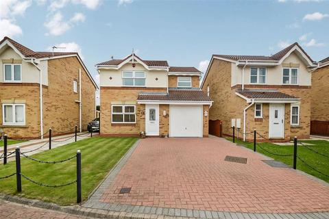 3 bedroom detached house for sale - Sovereign Way, Kingswood, Hull, East Yorkshire, HU7