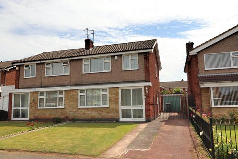 3 bedroom semi-detached house for sale - Wetherby Road, Leicester