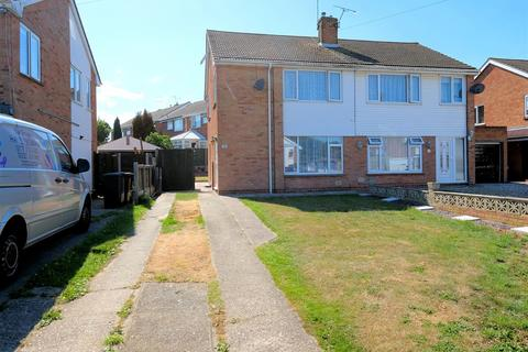 3 bedroom semi-detached house for sale - The Heath, Whitstable