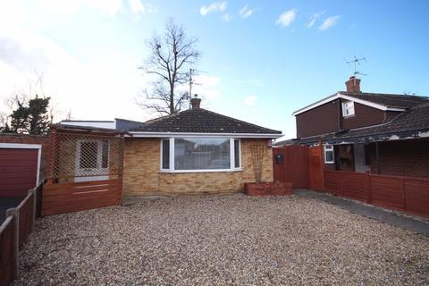 3 bedroom bungalow to rent - Hatherley GL51 6HD