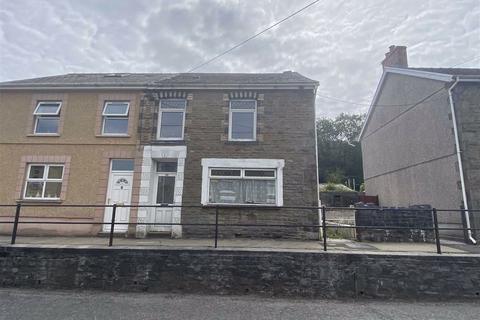 3 bedroom semi-detached house for sale - Cwmamman Road, Garnant, Ammanford
