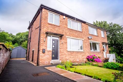 3 bedroom semi-detached house for sale - Deyne Road, Huddersfield