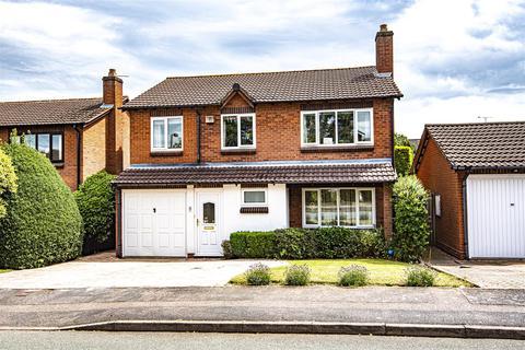4 bedroom detached house for sale - Birchwood Road, Lichfield