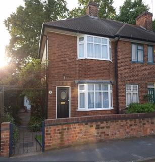2 bedroom house to rent - Old Lenton, Nottingham, Old Church St, NG7 - P2503