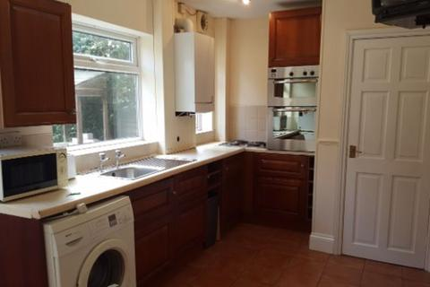 2 bedroom house to rent - 38 Olton Avenue, Lenton Abbey, NG7, P3954