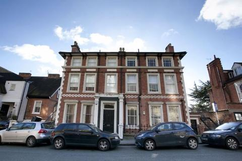 2 bedroom apartment to rent - Newcastle Drive, Nottingham, The Park - P2035