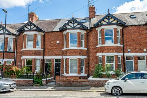 4 bedroom terraced house for sale - Bishopthorpe Road, South Bank. York