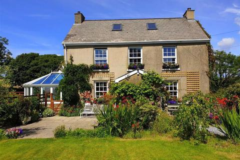 3 bedroom detached house for sale - Ludchurch, Narberth, Pembrokeshire