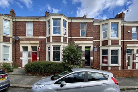 3 bedroom flat for sale - Shortridge Terrace, Jesmond