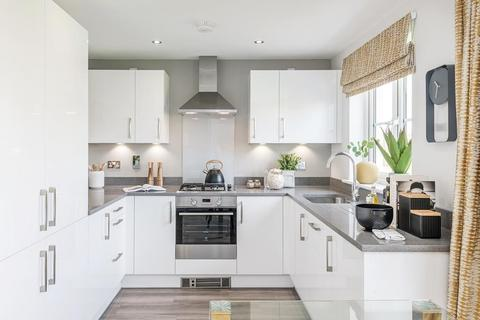 3 bedroom semi-detached house for sale - Plot 239, Archford at Canford Paddock, Magna Road, Canford BH11