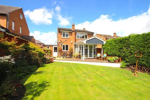 3 bedroom detached house for sale - Charnwood Drive, Leicester Forest East